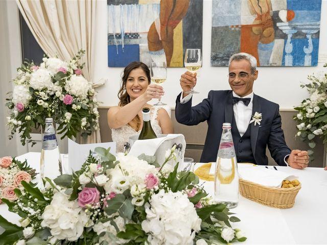 Il matrimonio di Oriana e Bruno a Ragusa, Ragusa 131
