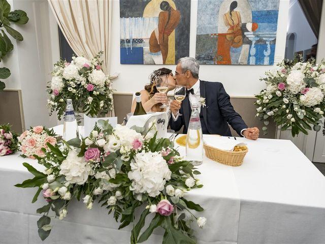 Il matrimonio di Oriana e Bruno a Ragusa, Ragusa 132
