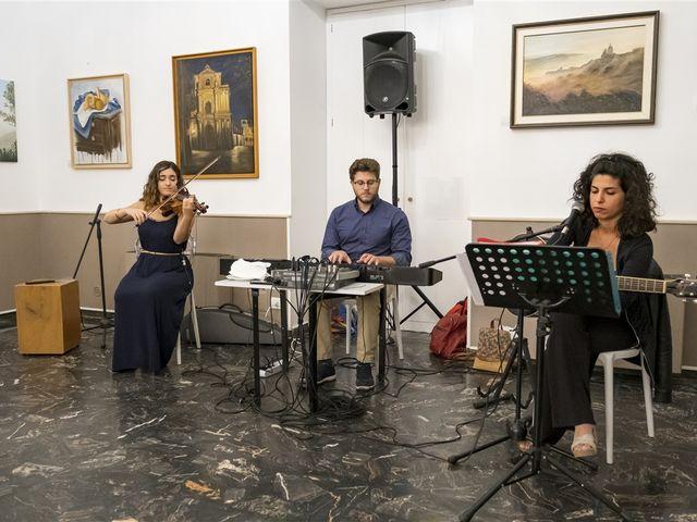Il matrimonio di Oriana e Bruno a Ragusa, Ragusa 134