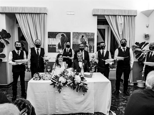 Il matrimonio di Oriana e Bruno a Ragusa, Ragusa 136