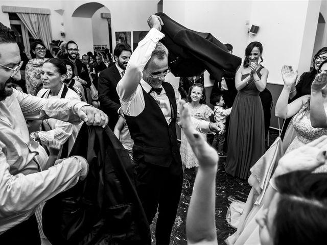 Il matrimonio di Oriana e Bruno a Ragusa, Ragusa 149