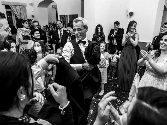 Il matrimonio di Oriana e Bruno a Ragusa, Ragusa 150