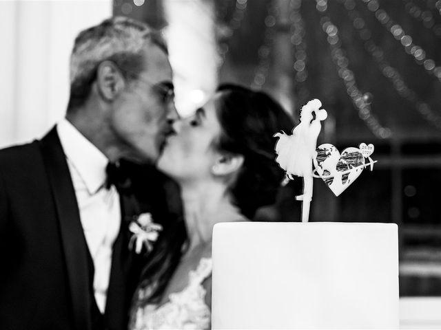 Il matrimonio di Oriana e Bruno a Ragusa, Ragusa 162