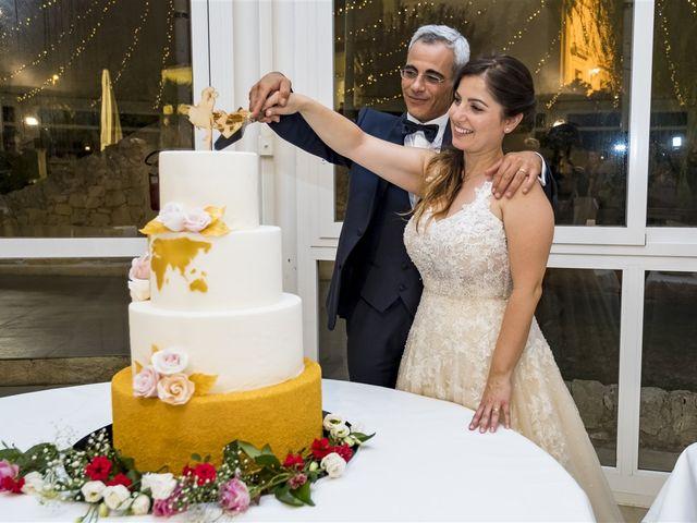 Il matrimonio di Oriana e Bruno a Ragusa, Ragusa 163
