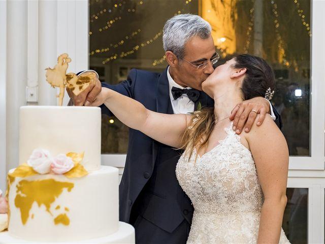 Il matrimonio di Oriana e Bruno a Ragusa, Ragusa 164