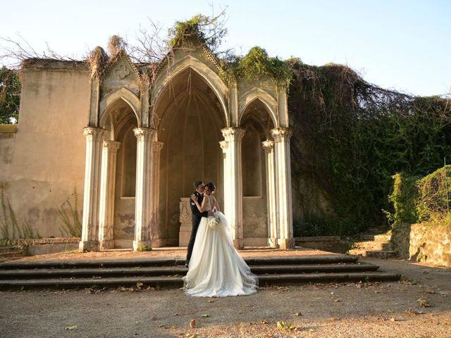 Le nozze di Carlotta e Massimo