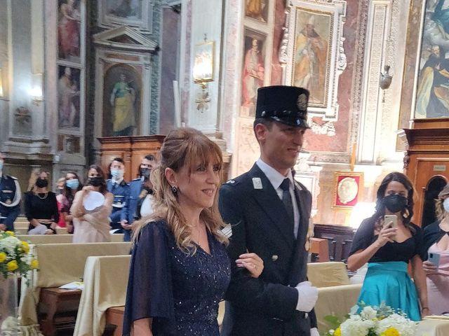 Il matrimonio di Massimo e Carlotta a Roma, Roma 14