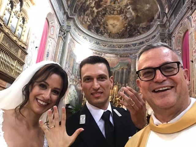 Il matrimonio di Massimo e Carlotta a Roma, Roma 18