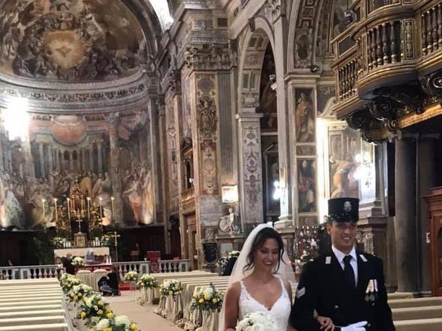 Il matrimonio di Massimo e Carlotta a Roma, Roma 20