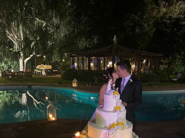 Il matrimonio di Massimo e Carlotta a Roma, Roma 22