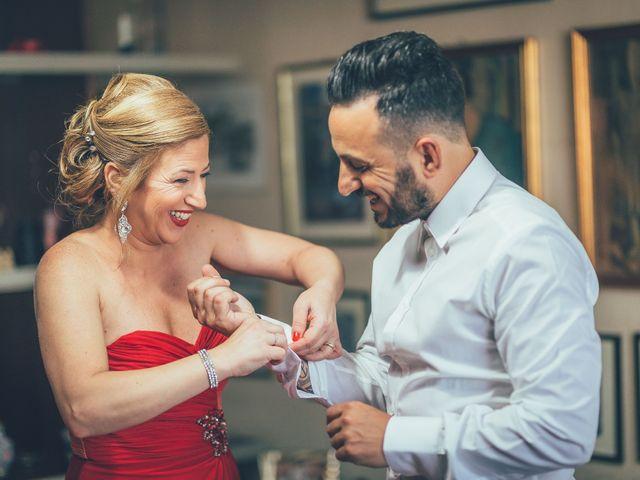 Il matrimonio di Paolo e Simona a Brucoli, Siracusa 3
