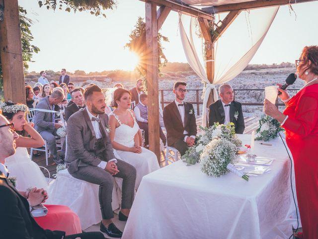 Il matrimonio di Paolo e Simona a Brucoli, Siracusa 7