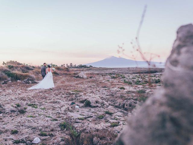 Il matrimonio di Paolo e Simona a Brucoli, Siracusa 1