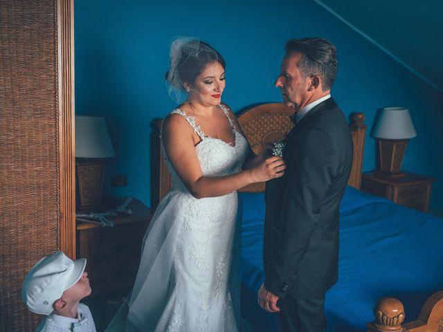 Il matrimonio di Paolo e Simona a Brucoli, Siracusa 21
