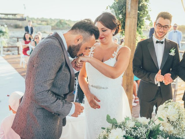 Il matrimonio di Paolo e Simona a Brucoli, Siracusa 26