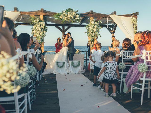 Il matrimonio di Paolo e Simona a Brucoli, Siracusa 2