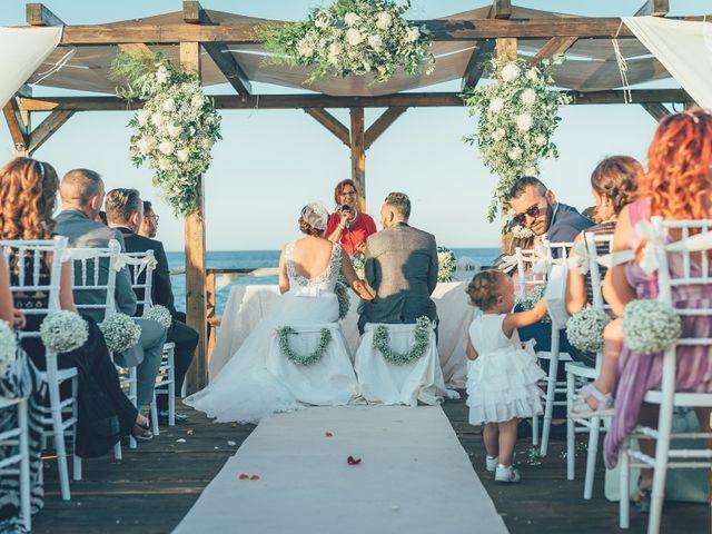 Il matrimonio di Paolo e Simona a Brucoli, Siracusa 32