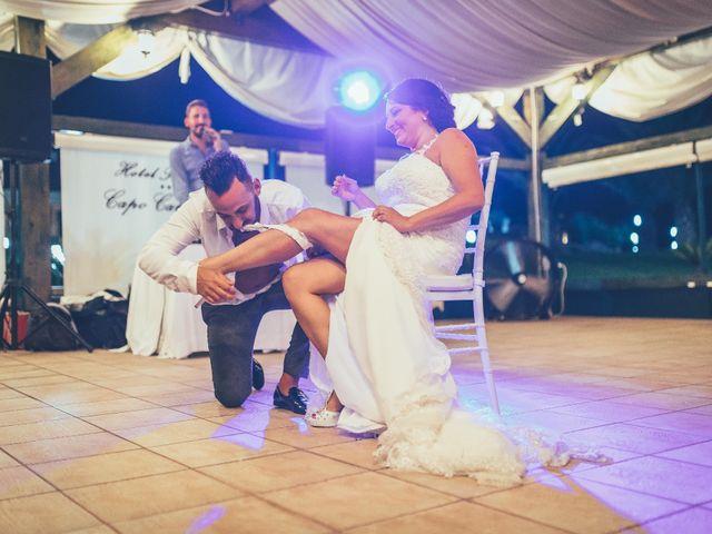 Il matrimonio di Paolo e Simona a Brucoli, Siracusa 33