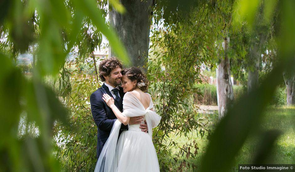 Il matrimonio di Alessandro e Gloria a San Benedetto del Tronto, Ascoli Piceno