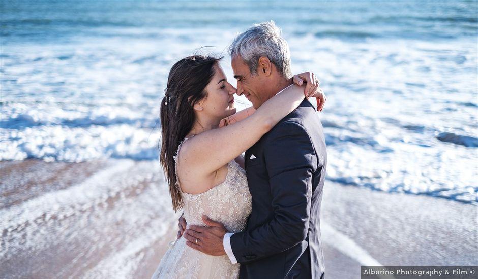 Il matrimonio di Oriana e Bruno a Ragusa, Ragusa