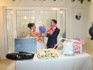 Le nozze di Clarissa  e Simone 2