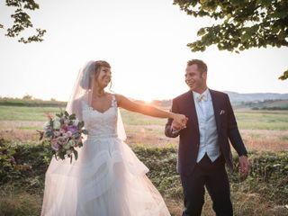 Le nozze di Ilaria e Alen 2