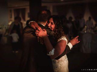 Le nozze di Alessandra e Valerio 1
