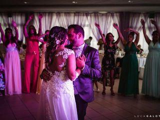 Le nozze di Alessandra e Valerio 3