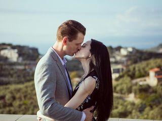 Le nozze di Danielle e Nicholas 2