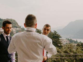 Le nozze di Sandra e Enrico 3