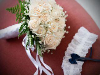 Le nozze di Daniela e Arnaldo 3