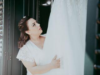 Le nozze di Luisa e Salvatore 3