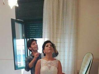 Le nozze di Mariarosaria  e Antonio 1