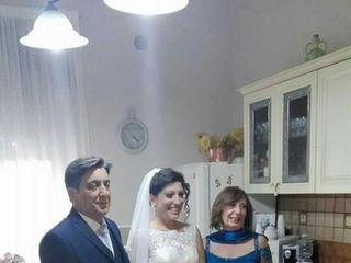 Le nozze di Mariarosaria  e Antonio 3