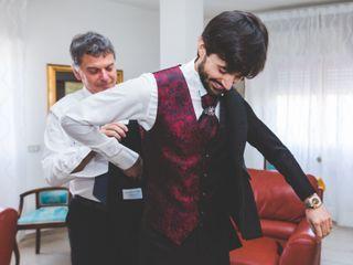 Le nozze di Silvia e Alessio 3