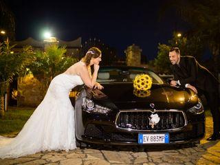 Le nozze di Cetty e Gioacchino 1