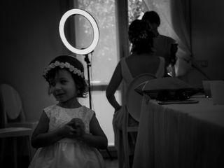Le nozze di Silvia e Nicolò 1
