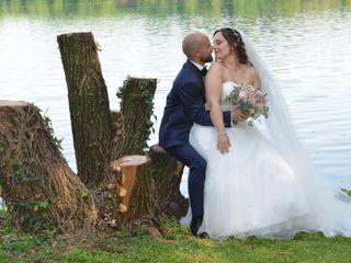 Le nozze di Marina e Andrea
