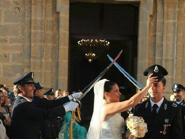 Il matrimonio di Simone e Clarissa  a Caltanissetta, Caltanissetta 3