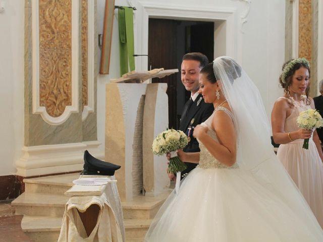 Il matrimonio di Simone e Clarissa  a Caltanissetta, Caltanissetta 2