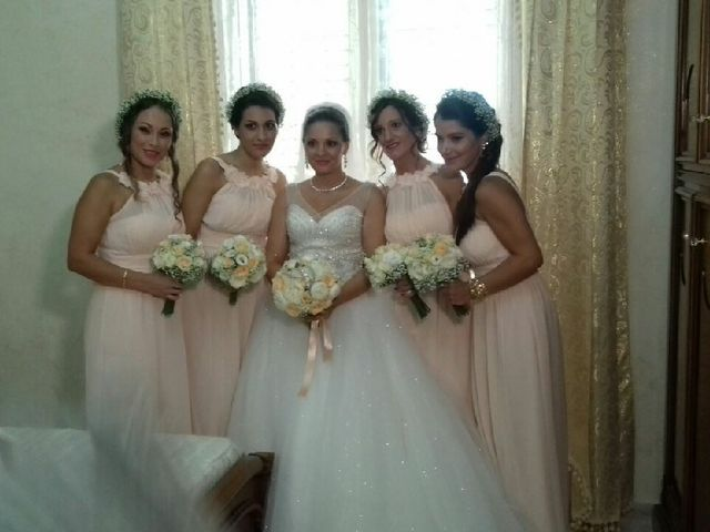 Il matrimonio di Simone e Clarissa  a Caltanissetta, Caltanissetta 4