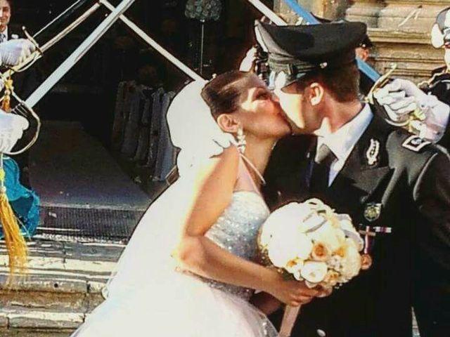 Il matrimonio di Simone e Clarissa  a Caltanissetta, Caltanissetta 8