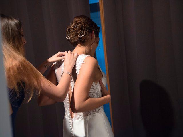 Il matrimonio di Andrea e Daniela a Moscazzano, Cremona 7
