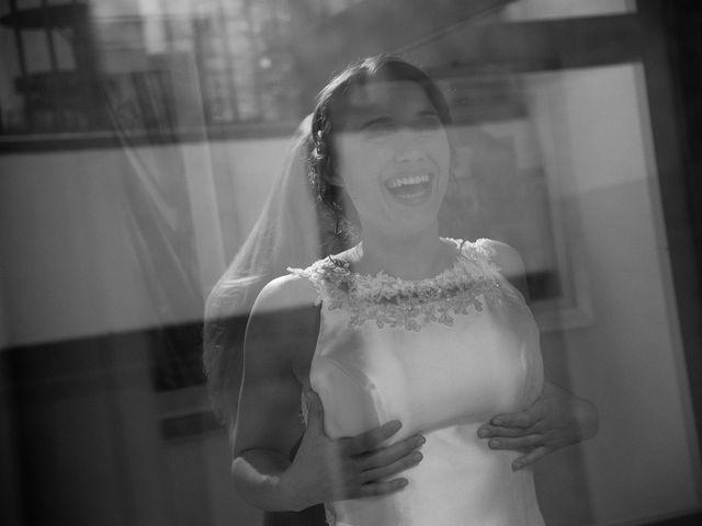 Il matrimonio di Andrea e Daniela a Moscazzano, Cremona 8