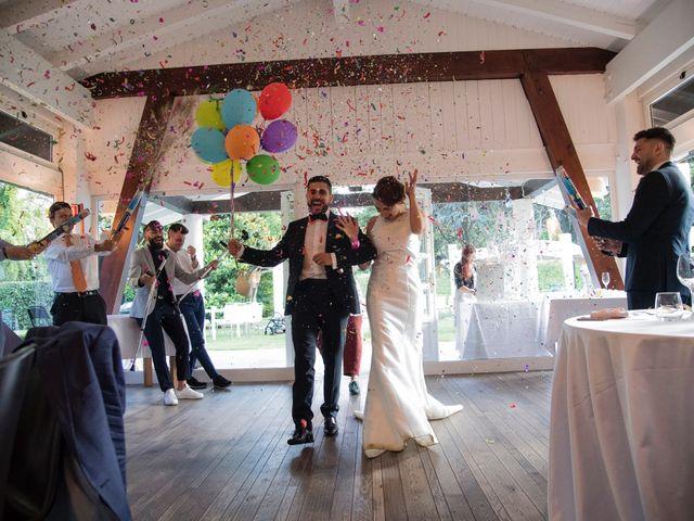 Il matrimonio di Andrea e Daniela a Moscazzano, Cremona 23