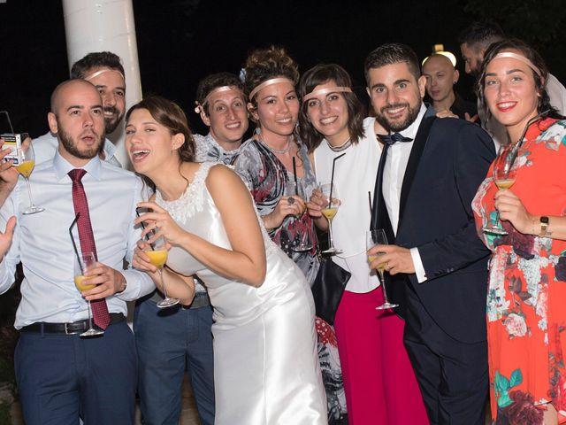 Il matrimonio di Andrea e Daniela a Moscazzano, Cremona 26