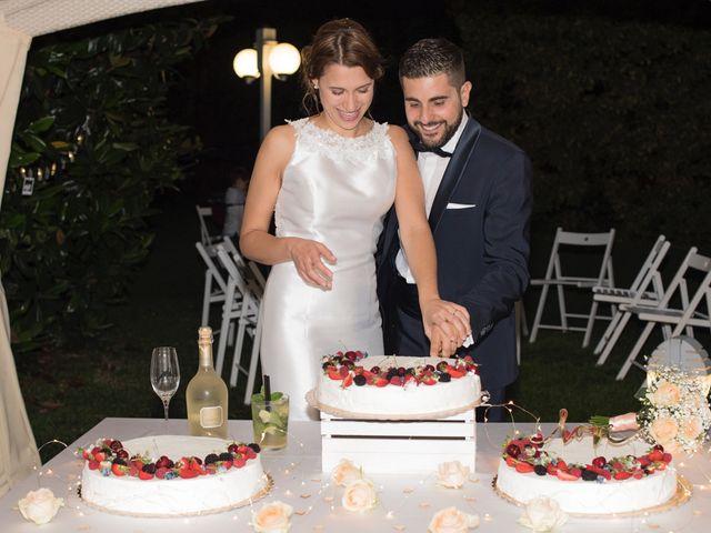 Il matrimonio di Andrea e Daniela a Moscazzano, Cremona 29