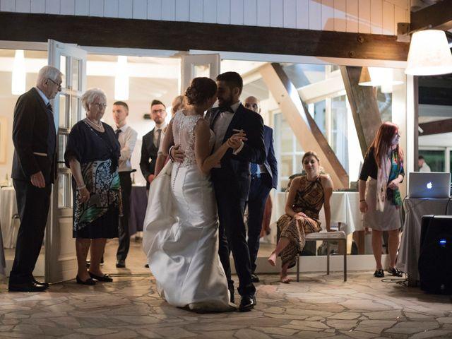 Il matrimonio di Andrea e Daniela a Moscazzano, Cremona 33