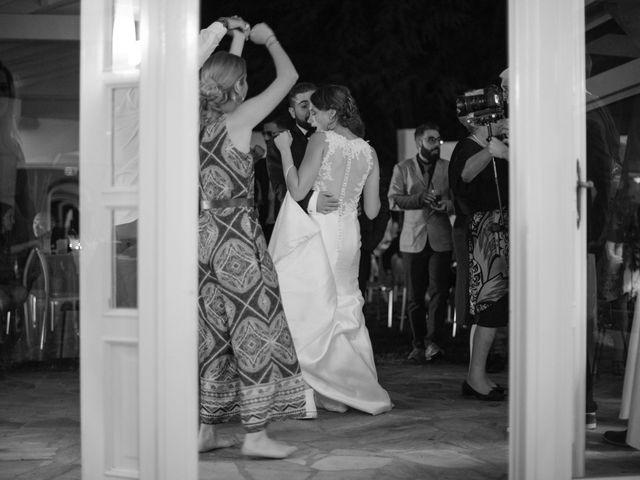 Il matrimonio di Andrea e Daniela a Moscazzano, Cremona 34