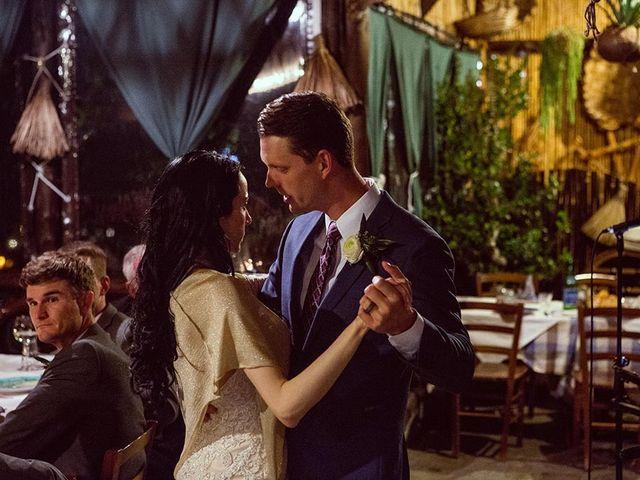 Il matrimonio di Nicholas e Danielle a Positano, Salerno 42